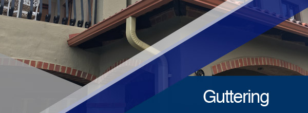 Universal Roofing - Guttering Services
