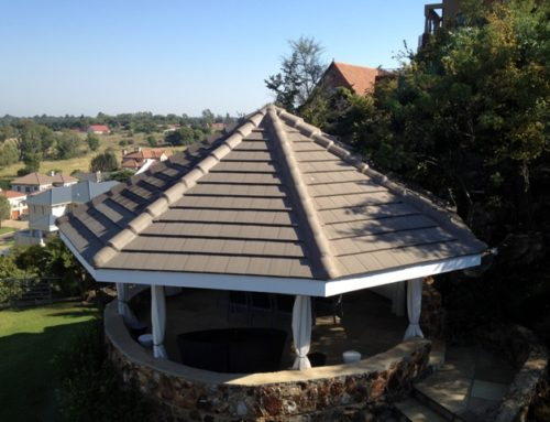 ROOF REPAIRS IN JOHANNESBURG – WHY AND HOW TO CARE FOR YOUR ROOF IN GAUTENG