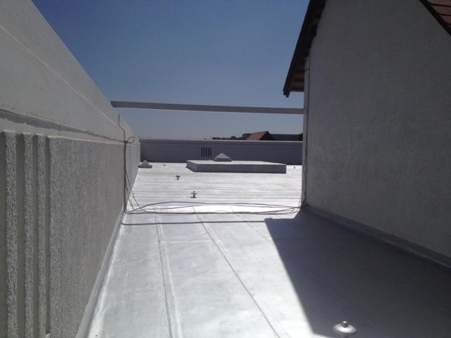 Waterproofing Gallery Universal Roofing Bryanston