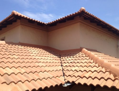 ROOF REPAIR COMPANIES – CHOOSING THE RIGHT ONE FOR THE JOB