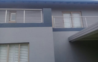 Residential Painting by Universal Roofing