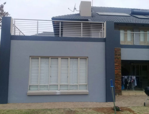 Roof Repairs In Johannesburg Care For Your Roof In Gauteng