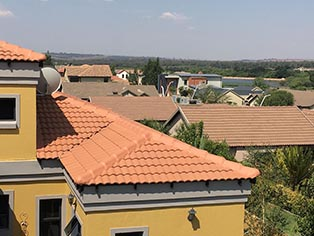 Universal Roofing - Roof repair & Waterproofing