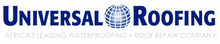 Universal Roofing Logo