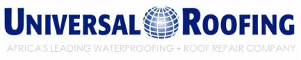Universal Roofing Logo