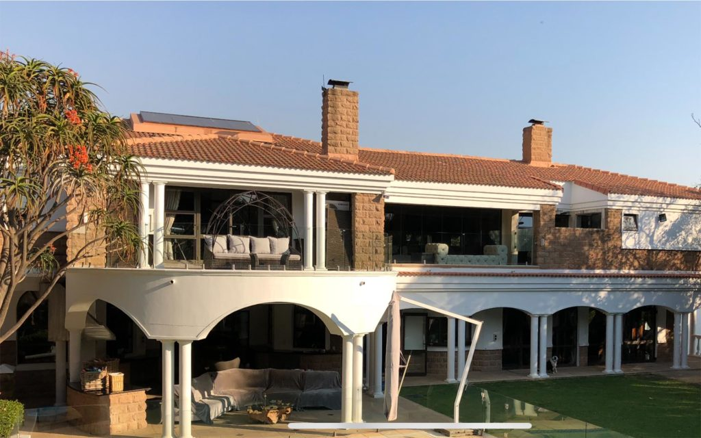 roofing roof repairs