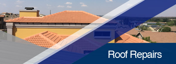 Universal Roofing - roof repair and waterproofing services