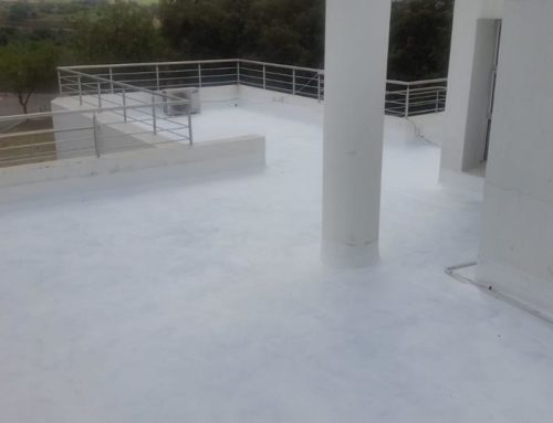 LEAK REPAIR AND BALCONY WATERPROOFING