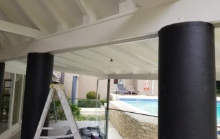 Patio Extension in Athol Johannesburg