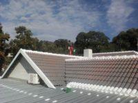 roof repair gallery Revolutionised Universal Roofing