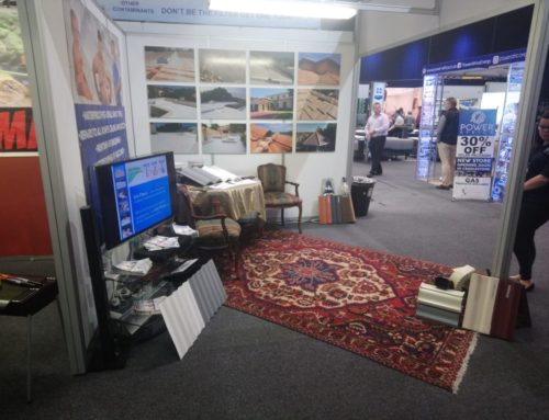 Visit Universal Roofing at the Home Makers Expo